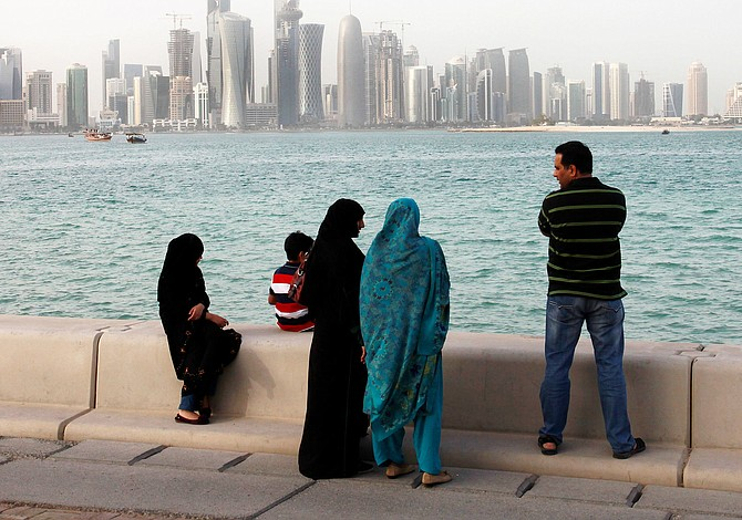 FIFA está considerando un Mundial más grande en Qatar