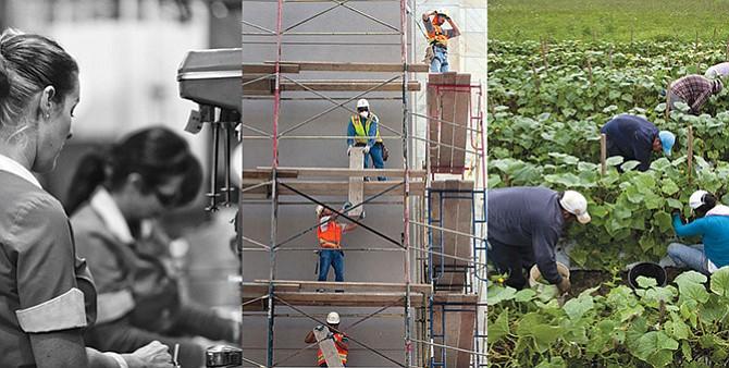 Nuevo informe advierte que medidas antiinmigrantes perjudicarán al país