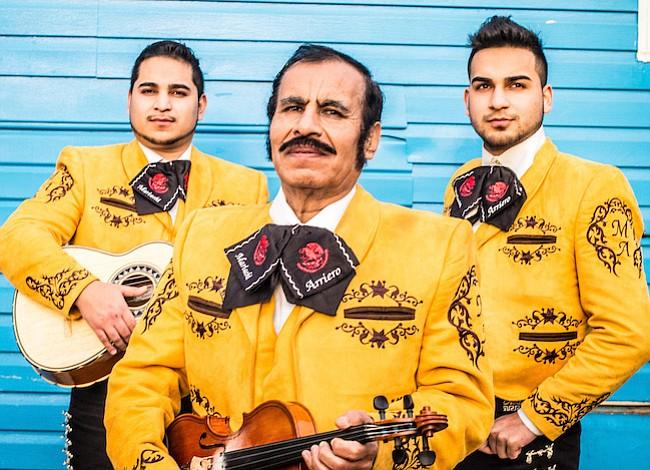 El valor de la música de los mariachis
