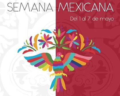 Semana Mexicana 2018: Diversidad cultural se celebra por sexto año  consecutivo en Filadelfia