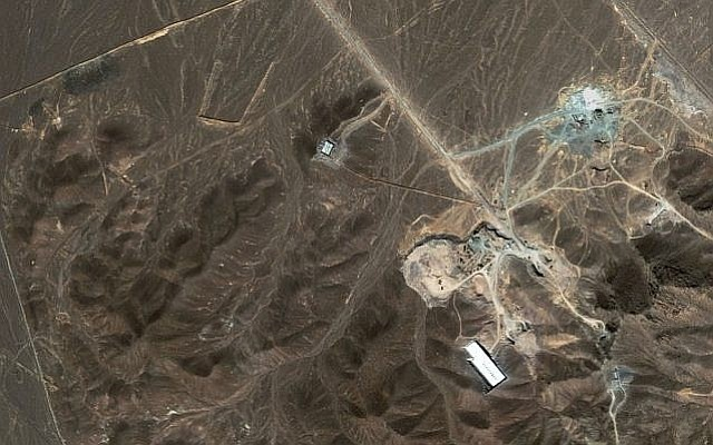 El OIEA reitera que Irán cumple todo lo acordado en el pacto nuclear