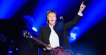 Paul McCartney, Metallica y Artic Monkeys en cartel del Austin City Limits