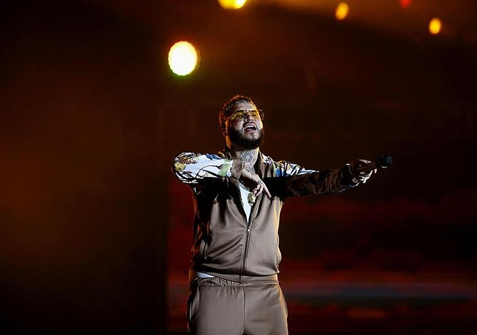 Farruko pondrá a bailar a Washington, DC, el 17 de mayo