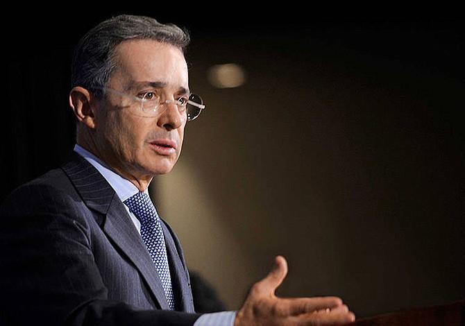 Corte Suprema cita para el 3 de septiembre la indagatoria de Álvaro Uribe