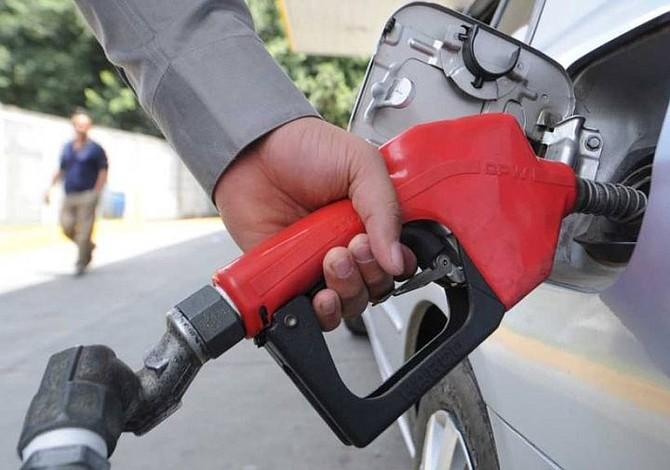 """Precios del combustible subirán hasta $0.08 por """"tensión geopolítica entre EE.UU. e Irán"""""""