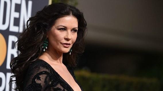 Catherine Zeta-Jones protagonizará serie para Facebook Watch