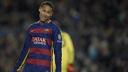 Neymar asistirá a la final de Copa entre el PSG y Les Herbiers