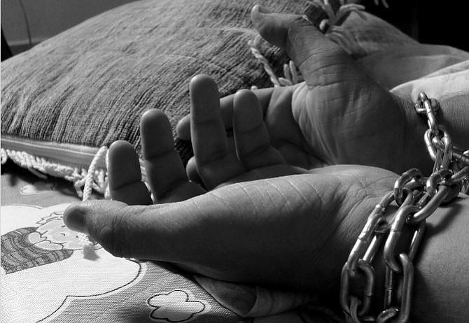 Mafias colombianas atraen a venezolanas para prostituirlas en México