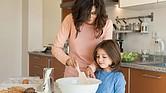 Toda mamá merece despertarse el Día de las Madres sintiéndose especial, ¿y qué mejor que un delicioso postre hecho en casa?