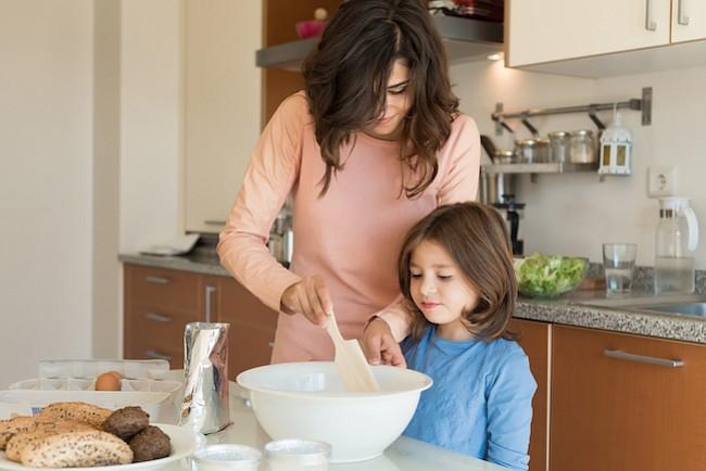 Tres deliciosas recetas para sorprender a mamá