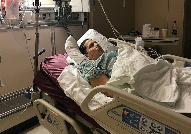 """Murió venezolano en Tennessee luego de que le negaran un trasplante por no tener """"papeles"""""""
