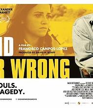 """Ahora se puede ver """"I Did Her Wrong"""" por última vez en festivales en el Philadelphia Independent Film Awards el 18 de mayo, donde además esta nominados como Mejor Película, Mejor Actriz, Mejor Banda Sonora y Mejor Director."""