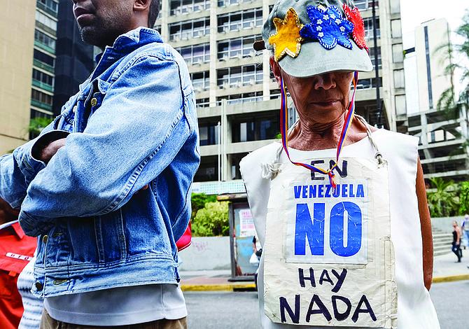 Juicio a Maduro en EE.UU.