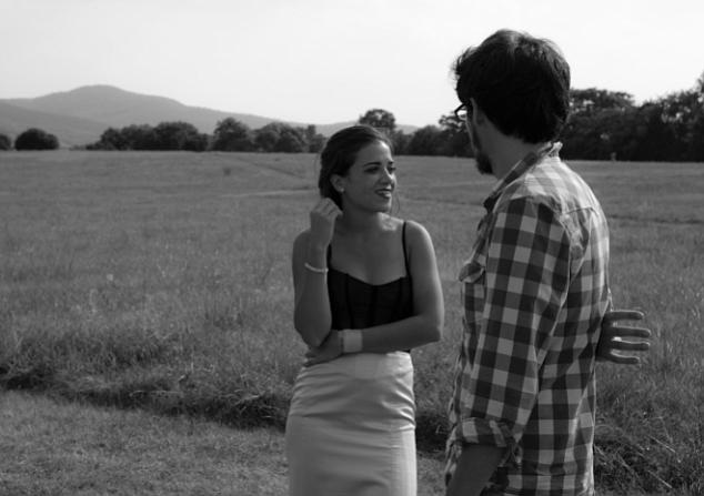 Cineasta latino local habla sobre su película filmada en el DMV