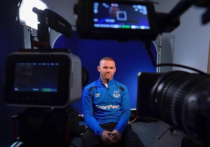 Wayne Rooney estaría cerca de firmar con el DC United