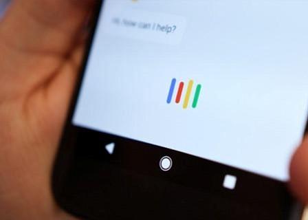 El asistente digital de Google podrá conversar con personas por teléfono