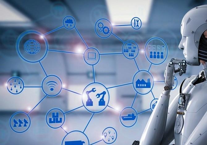 Un agente de Inteligencia Artificial vence a un humano en un laberinto
