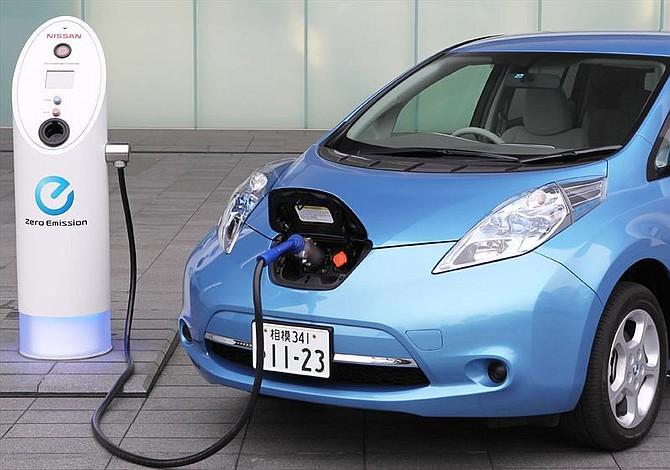 El nuevo automóvil del 20% de los estadounidenses puede ser eléctrico