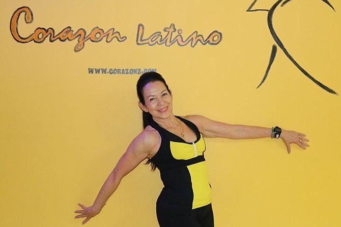 Casa abierta en Corazón Latino
