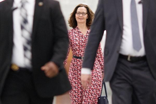 La candidata a dirigir la CIA promete no reanudar el programa de torturas