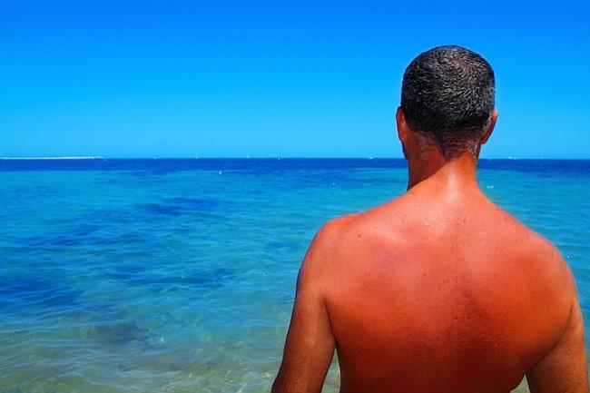 Paisajistas, Obreros, y Jardineros: ¡Es verano! No te olvides de protegerte del cáncer de piel