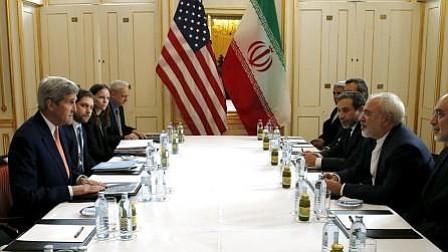 Francia cree que salida de EEUU del acuerdo nuclear no debe implicar al resto