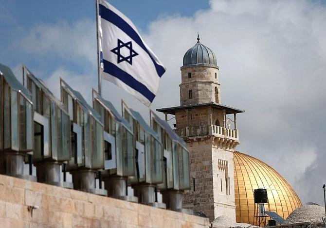 Presidente de Paraguay autoriza cambio de embajada a Jerusalén