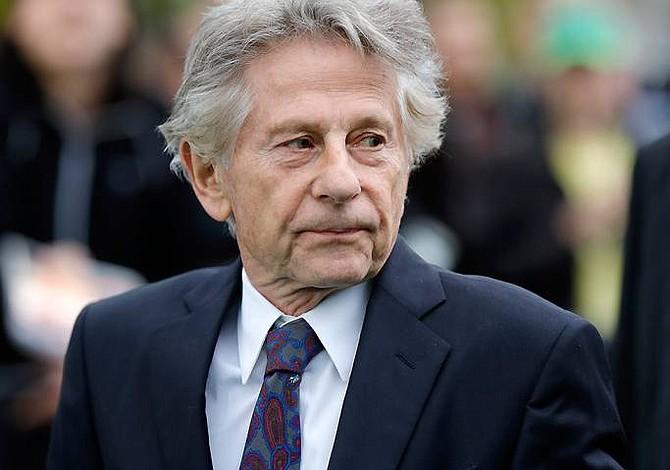 Polanski amenaza con demandar a la Academia por su expulsión