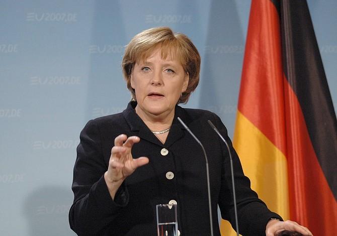 Alemania asegura que Europa ya no posee protección militar de EE.UU.