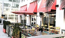 Restaurante La Casa de Pedro en Seaport District