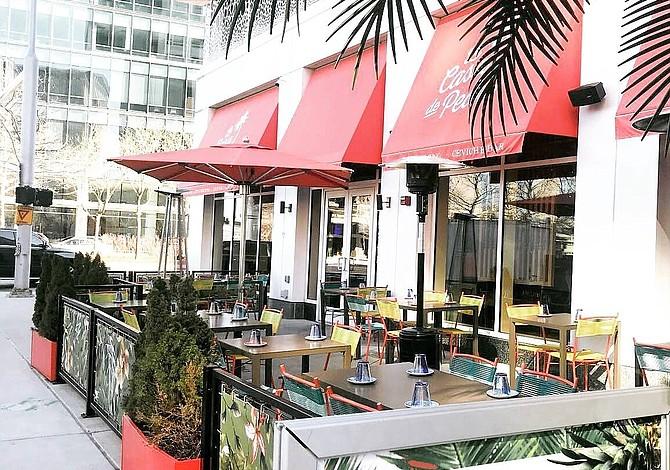 Restaurante La Casa de Pedro lucha por permanecer en el Seaport