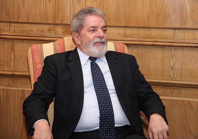 Lula emite carta desde prisión para reafirmar candidatura presidencial