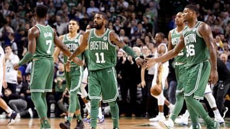 Rozier y Smart deciden triunfo de Celtics y jugarán finales del Este