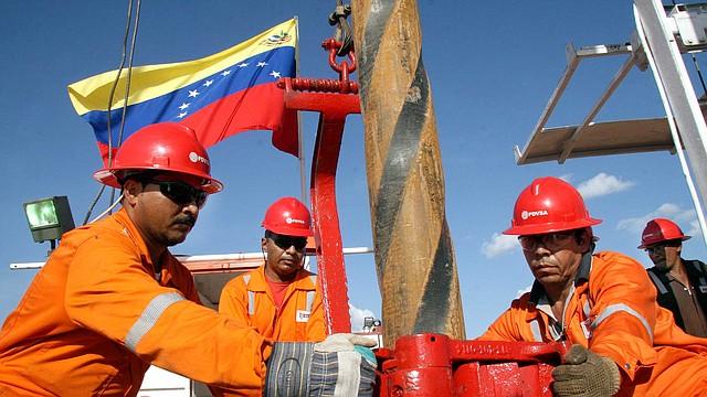 PETRÓLEO. Pdvsa es actualmente dirigido por militares del régimen de Nicolás Maduro