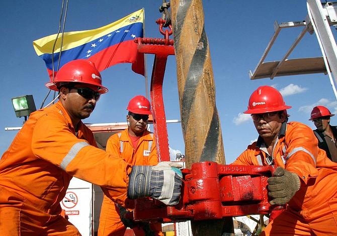 ConocoPhillips continúa su ofensiva hacia Pdvsa: Incautan activos en Curazao