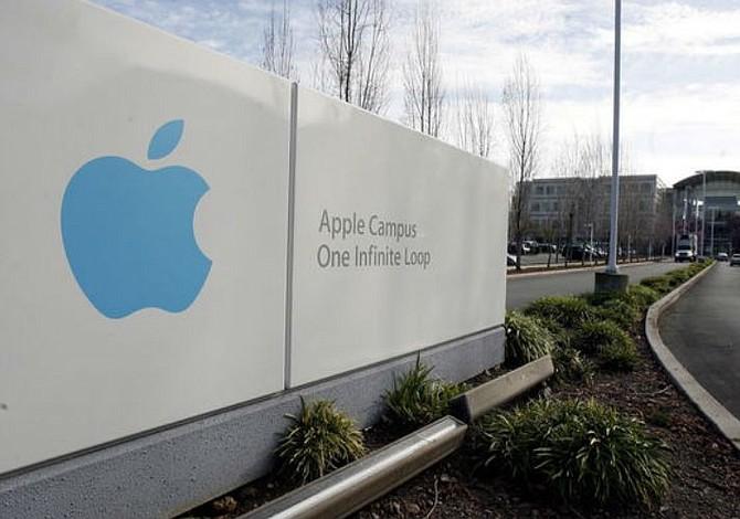 Apple cancela la construcción de un nuevo centro de datos en Irlanda
