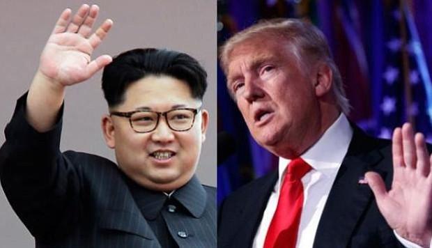 Trump prepara la cumbre con Kim entre ambiciones históricas y ecos del pasado