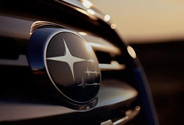 Subaru empieza a producir en EEUU su nuevo todocaminos SUV Ascent