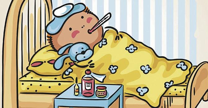La inusual temporada de gripe que azotó al Condado de San Diego está finalizando. Foto: el pais.com
