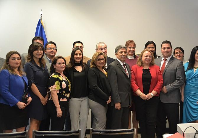 DC: El Salvador quiere hacer crecer el turismo médico