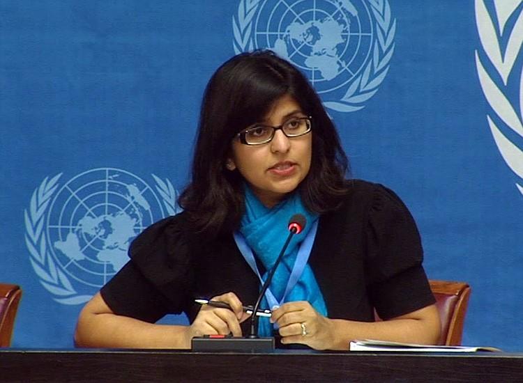 La ONU solicita intervención ante protestas y represión en Nicaragua