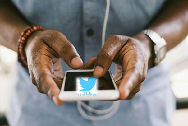 Twitter admitió la lengua suajili en su red