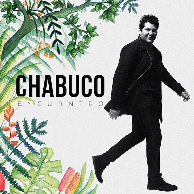 """Con """"Encuentro"""", Chabuco logra fusionar los sonidos de la música folclórica de la costa caribeña de Colombia, con jazz y bossa nova."""
