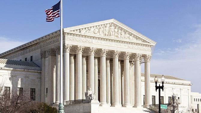 EE.UU. Corte Suprema legaliza las apuestas deportivas en todos los estados
