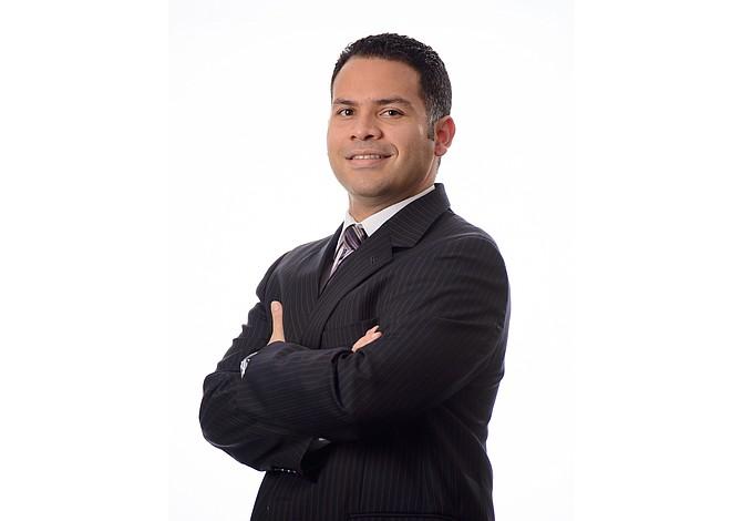 Venezolano en Boston lidera equipo de emprendedores reconocidos por IBM