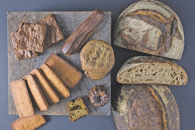 Aventuras Culinarias:Pan Artesanal
