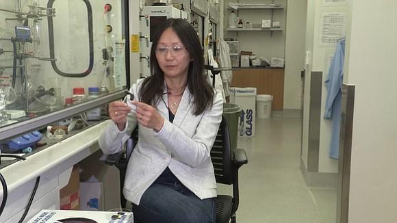 Un nuevo sensor biodegradable puede ayudar en la rehabilitación de lesiones