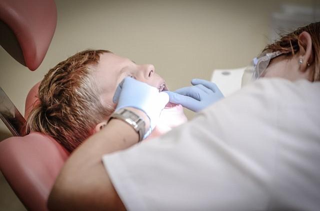 Esto es todo lo que necesitas saber sobre seguro dental