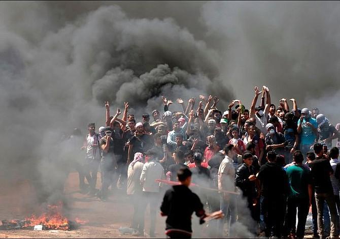 Israel pide a ONU que condene a Hamás como responsable de violencia en Gaza
