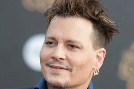 Johnny Depp trabajará con el colombiano Ciro Guerra